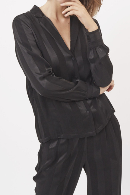 Wibeke Long Sleeved Shirt