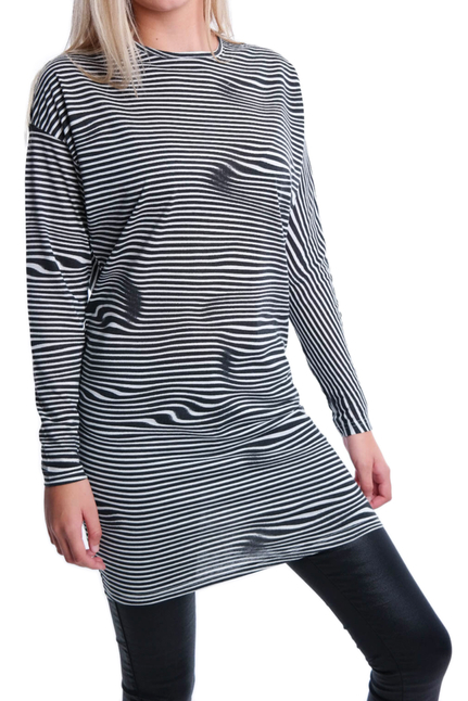 Cheap Monday - Assy Stripe Dress