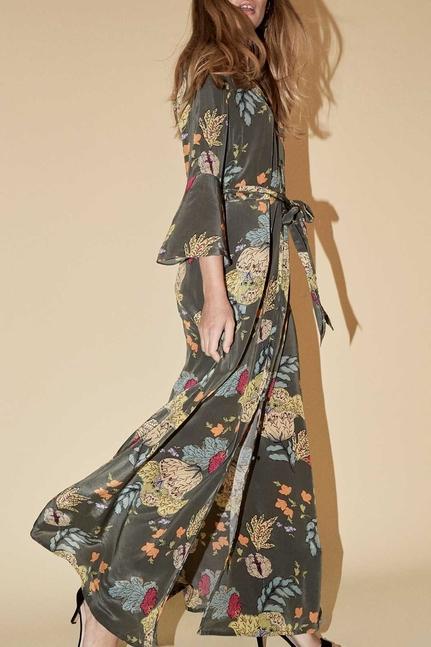 Tulum Ava Dress