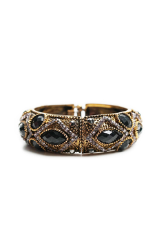 Armband Marrakech Black