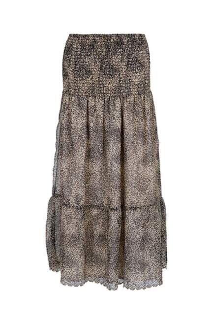 Maggy Printed Skirt
