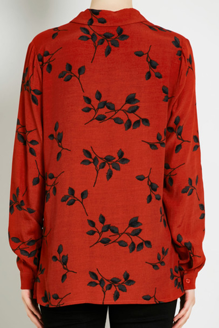Renate Long Sleeved Shirt
