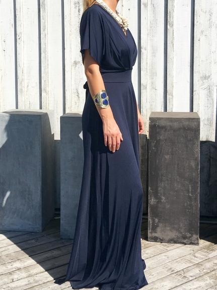 Vivian Long Dress